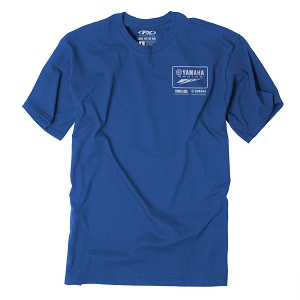 2019 Yamaha Racing Team T-shirt