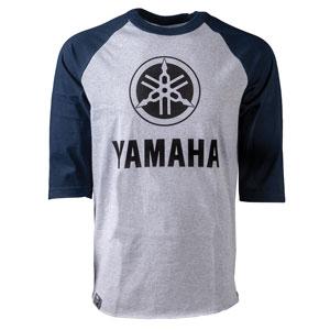 Yamaha Long Sleeve Shirt Factory Effex Hats Tshirts Apparel MTB MX BMX