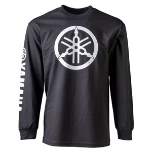 Yamaha Long Sleeve Shirt