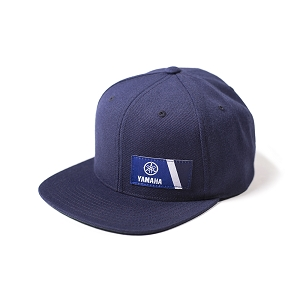 Yamaha Wedge Hat