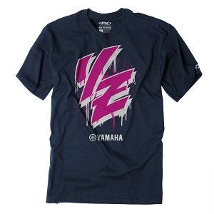 Yamaha Drip Youth T-Shirt