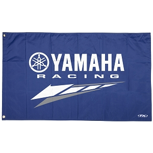 Yamaha RV Flag
