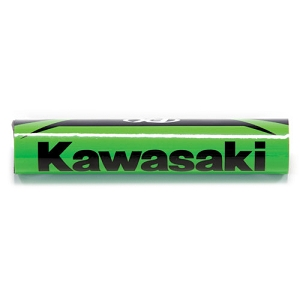 10 in. Conventional Bar Pad - Kawasaki