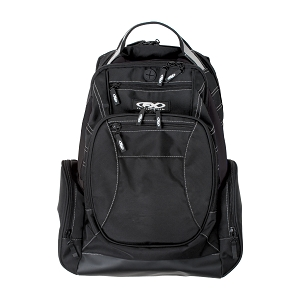 FX Backpack Black