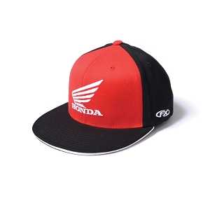 Honda Big Wing Hat