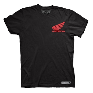 Honda Performance Dri-Core Shirt