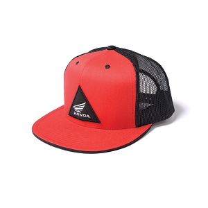 Honda Tri Snap-back Hat