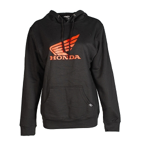 Honda Wing Women's Hooded Pullover