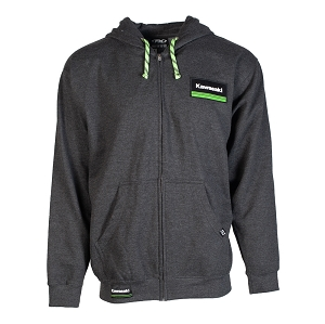 Kawasaki Lines Zip-up