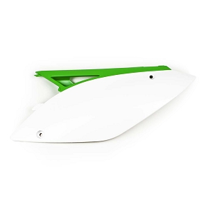 Side Panel Plastic Kawasaki KX250F 09-12, KX450F 09-11