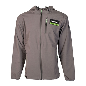 Kawasaki Tech Soft-Shell jacket
