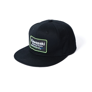 Kawasaki Youth Snap-back Hat
