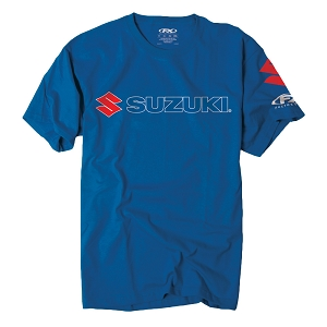Suzuki Team T-Shirt