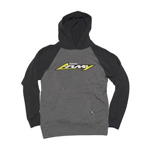 Suzuki Army Youth Pullover Sweatshirt