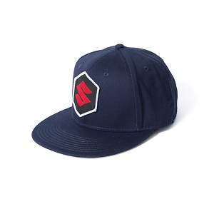 Suzuki Youth Snap-back Hat