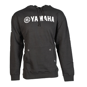 Yamaha Team Hooded Pullover