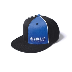 ceb73c781bb Yamaha Racing Flex Fit Hat