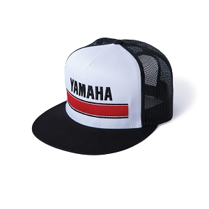 Yamaha Vintage Snap-back Hat