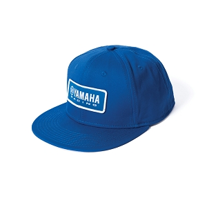Yamaha Youth Snap-back Hat
