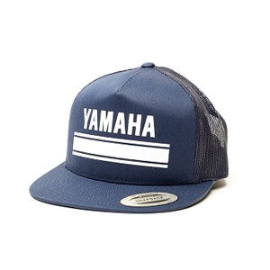 Yamaha Legend Snap-back Hat