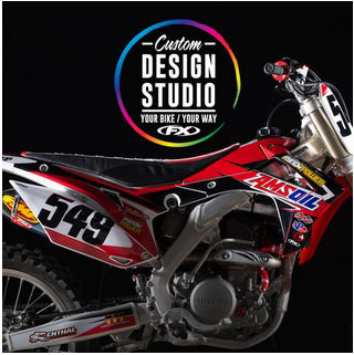 Factory Effex Custom Graphic Kits