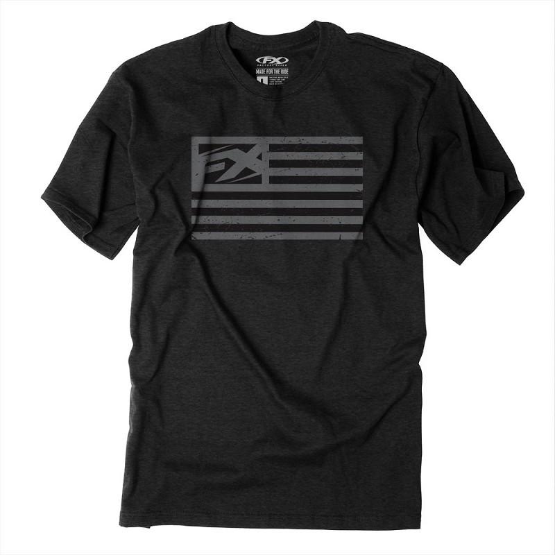 19ce891c8f169 Shop Apparel Mens Factory Effex   FX Flag T-shirt