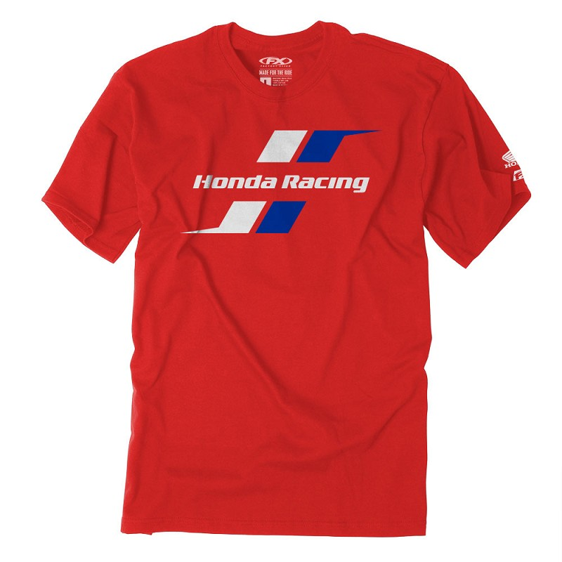 Honda Stripes T-Shirt