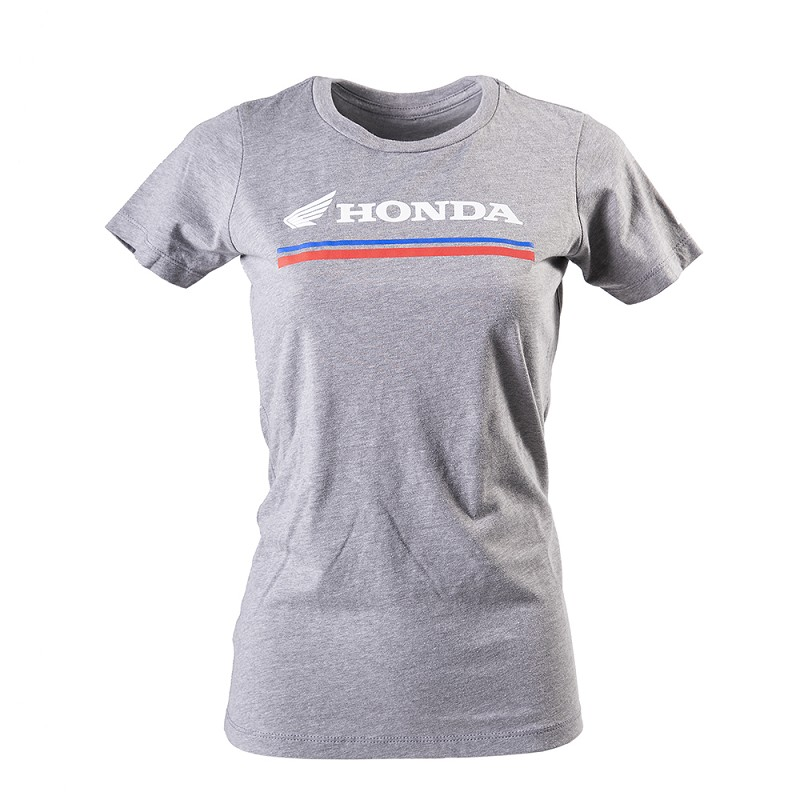 Honda Stripes Women's T-shirt