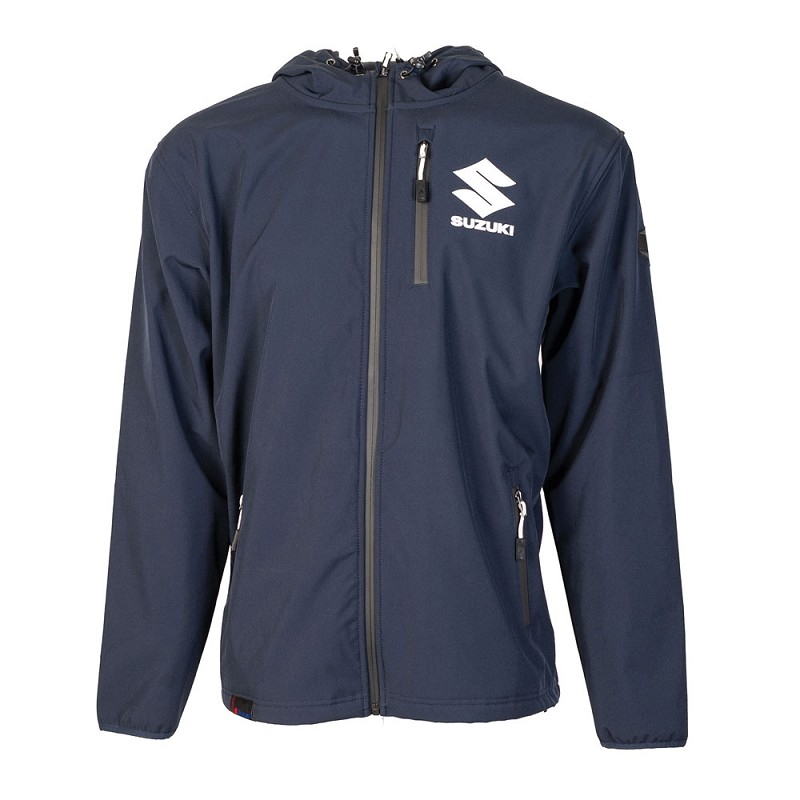 Suzuki Tech Soft-Shell Jacket