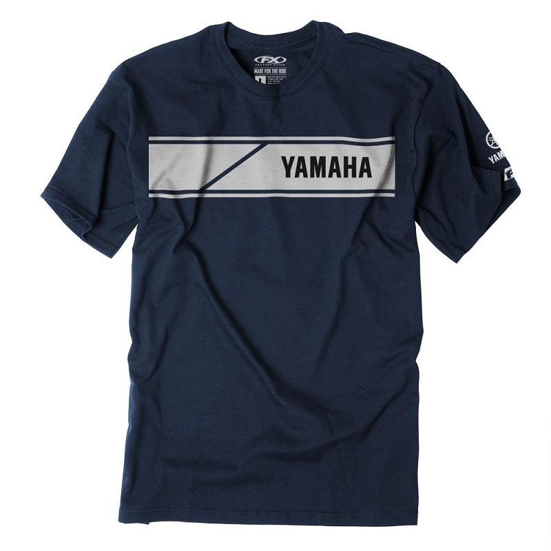 Yamaha Speed Block T-shirt
