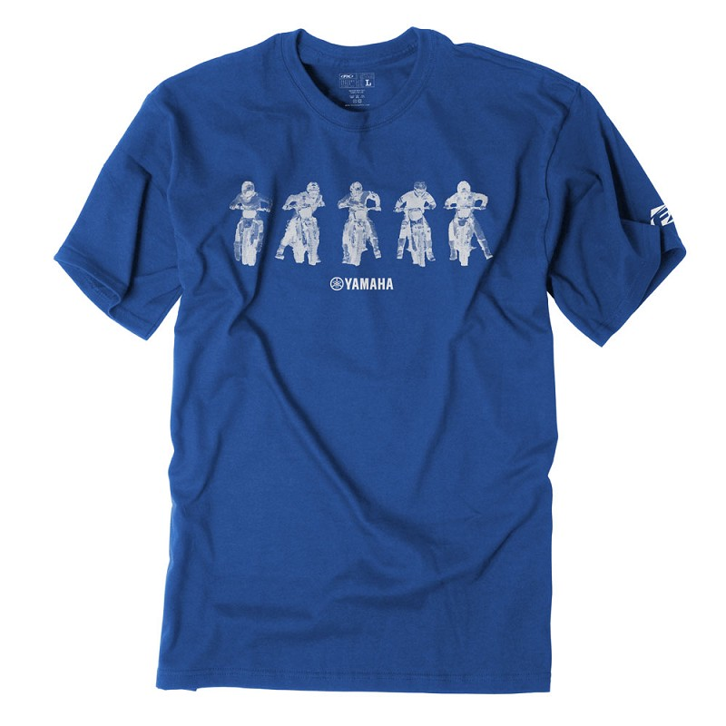 Yamaha Youth Lineup T-Shirt