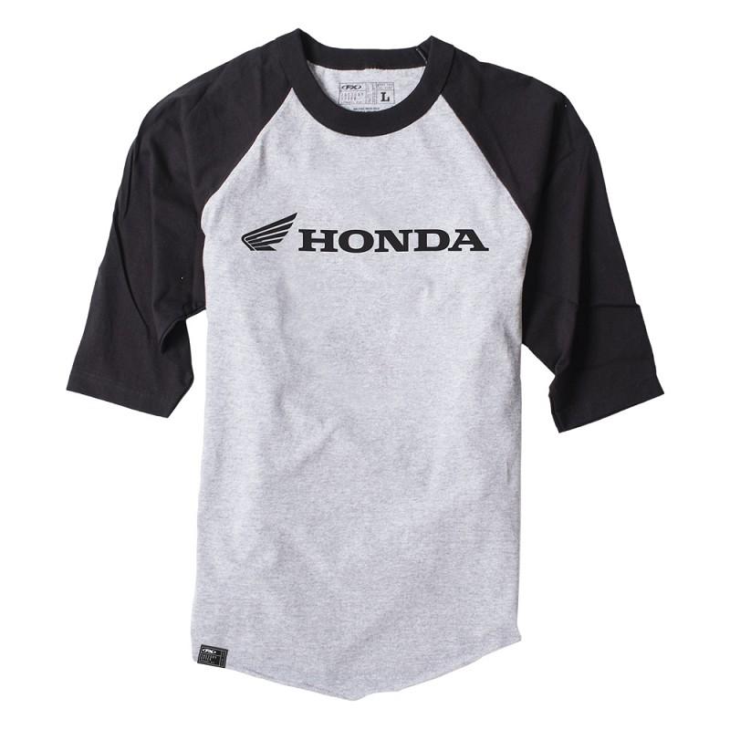 a957d700f Honda Baseball T-Shirt