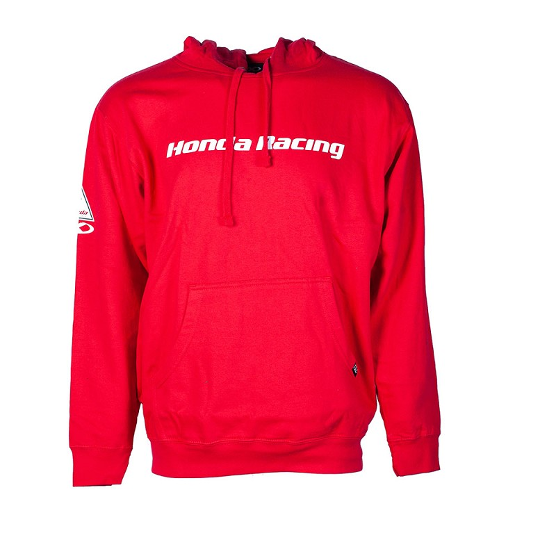 81a27a9e9 Honda Racing Pullover Hoodie