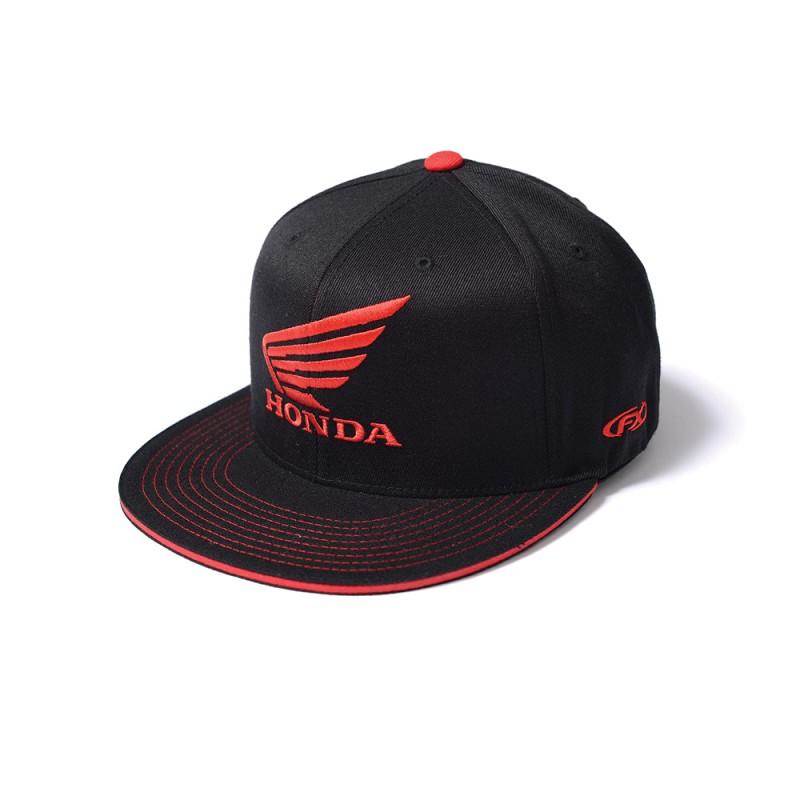 Honda Wing Flex-Fit Hat 0272ec6962e