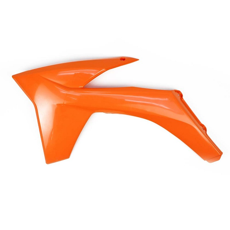 Shroud Plastic SX150-450F 16-18 (Orange)
