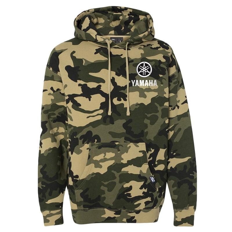 Yamaha Fleece Jacket